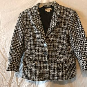 Michale Kors ladies blazer